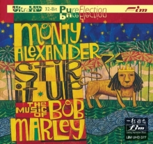 Monty Alexander - The Music Of Bob Marley