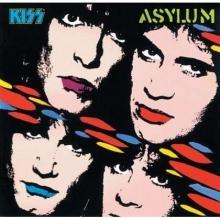 Asylum - de Kiss
