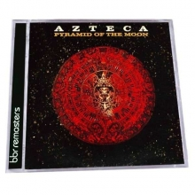 Azteca - Pyramid Of The Moon