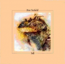 Still (Expanded Edition) - de Pete Sinfield