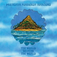 The World Became The World (Expanded ) - de Premiata Forneria Marconi