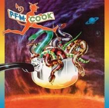 Premiata Forneria Marconi - Cook