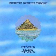The World Became The World - de Premiata Forneria Marconi