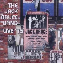 Live '75 - de Jack Bruce