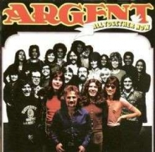 All Together Now - de Argent