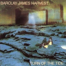 Turn Of The Tide - de Barclay James Harvest