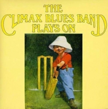 Plays On  - de Climax Blues Band
