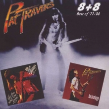 8 + 8 (Best Of 1977 - 1980) - de Pat Travers