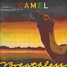Breathless - de Camel