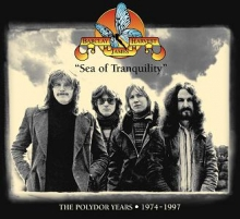 Sea Of Tranquility: Polydor Years 1974-1997 - de Barclay James Harvest