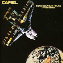 I Can See Your House From Here - de Camel