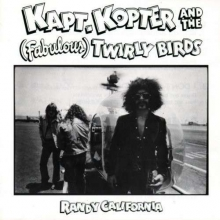 Spirit - Kapt. Kopter And The Fabulous Twirly Birds