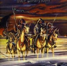 Baker Gurvitz Army - de Baker Gurvitz Army