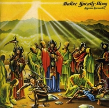 Baker Gurvitz Army - Elysian Encounter