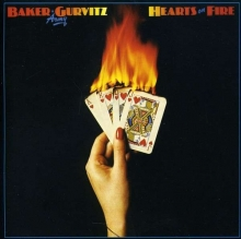Hearts On Fire - de Baker Gurvitz Army