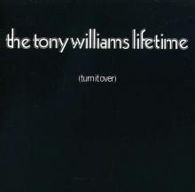 Turn It Over - de Tony Williams