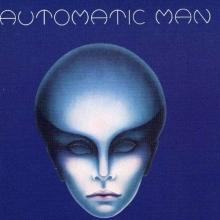 Automatic Man - Automatic Man