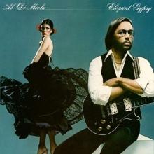Al Di Meola - Elegant Gypsy - 180gr