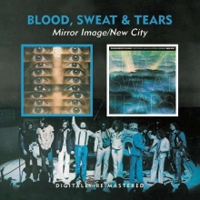 Mirror Image / New City - de Blood, Sweat & Tears
