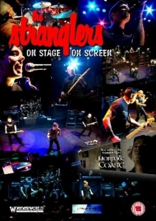 Stranglers - On Stage, On Screen
