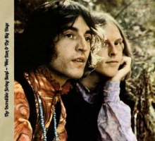 Wee Tam & The Big Huge - de Incredible String Band