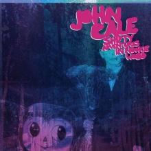 Shifty Adventures In Nookie Wood - de John Cale
