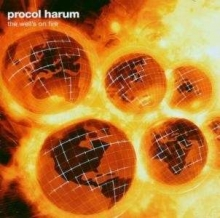 The Well's On Fire - de Procol Harum