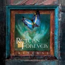 Returns: Live 2008 - de Return To Forever