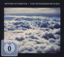 The Mothership Returns - de Return To Forever