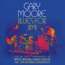 Gary Moore - Blues For Jimi: Live In London 2007