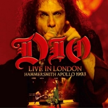 Dio. - Live In London Hammersmith Apollo 1993
