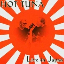 Live In Japan - de Hot Tuna