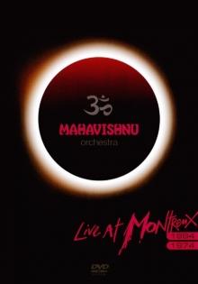 Mahavishnu Orchestra - Live At Montreux 1974/1984