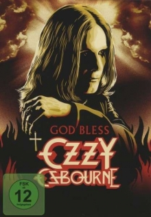 God Bless Ozzy Osbourne - de Ozzy Osbourne