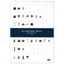 Pat Metheny - Imaginary Day Live 1998