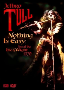 Live At The Isle Of Wight 1970 - de Jethro Tull