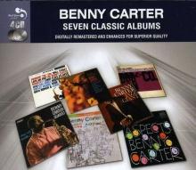 Benny Carter - Seven Classic Albums
