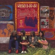 Live At The Whiskey A-Go-Go - de Humble Pie