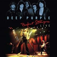 Deep Purple - Perfect Strangers Live (2 CD + DVD)
