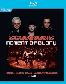 Scorpions - Moment Of Glory: Live With The Berliner Philharmoniker 2000