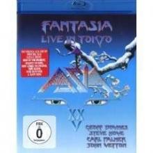 Asia - Fantasia