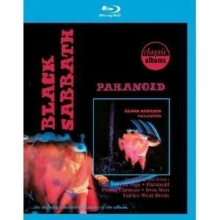 Paranoid - Classic Album (Blu-ray Disc) - de Black Sabbath