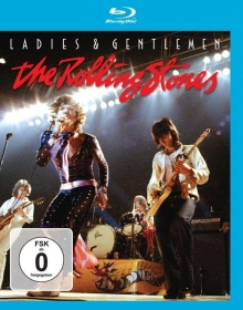 Ladies & Gentlemen: The Rolling Stones - de Rolling Stones