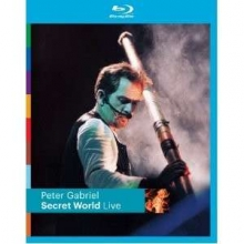 Secret World: Live 1994 - de Peter Gabriel