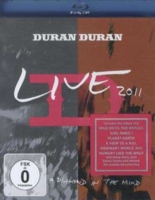 A Diamond In The Mind: Live 2011 - de Duran Duran