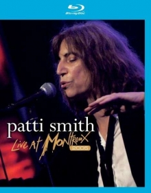 Patti Smith - Live At Montreux 2005