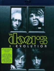 Doors. - R-Evolution  - Standard Edition