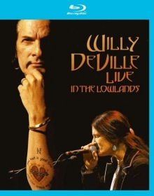 Live In The Lowlands - de Willy DeVille