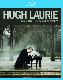 Live On The Queen Mary - de Hugh Laurie