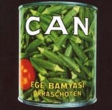 Ege Bamyasi - de Can.